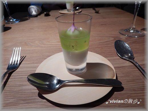 ババロアとメロンスープ.jpg