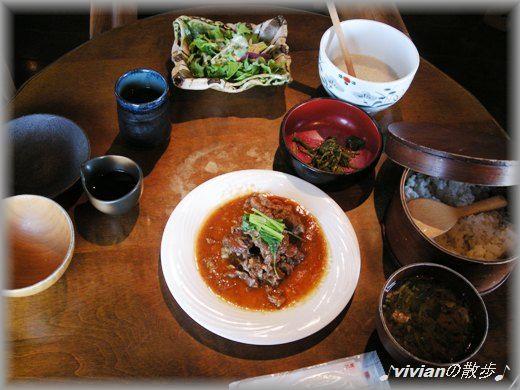 牛肉のデミグラスソース煮ランチ.jpg
