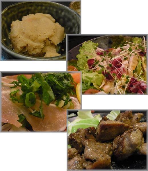 鳥せいの料理.JPG